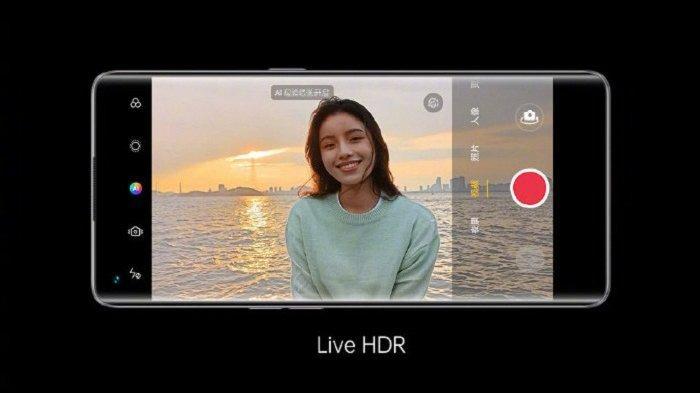 Fitur AI Live HDR Video jadi salah satu unggulan OPPO Reno5 yang akan meluncur di Tanah Air awal Januari 2021.