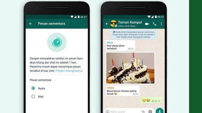 Bertemu Kemenkominfo, WhatsApp Harus Transparan Tentang Data Pengguna, Ini Hasil Lengkap Pertemuan