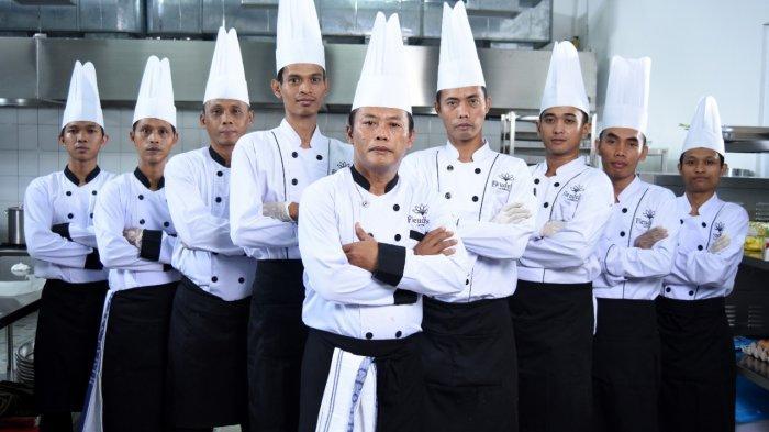 Fleudelys Catering Sajikan Rasa Yang Lezat Dan Layanan Terbaik