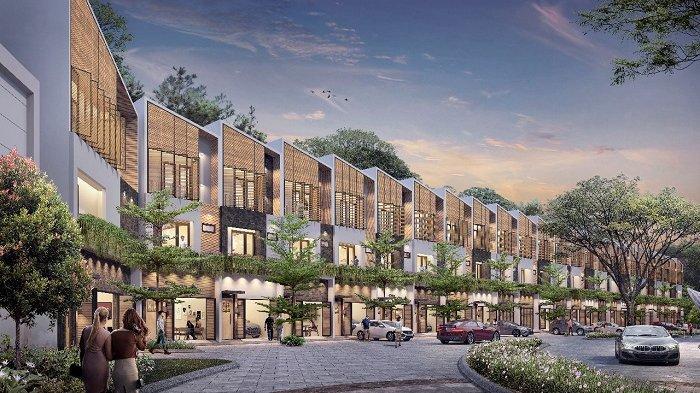 Mengakomodasi Kebutuhan Masyarakat, Synthesis Development Kembangkan Flexy Homes