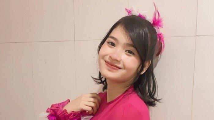 Positif Corona, Kondisi Flora JKT48 Mulai Pulih usai Jalani Isolasi