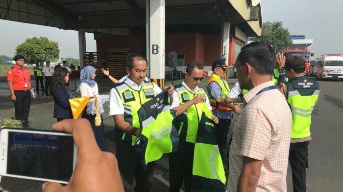 Bandara Soekarno Hatta Gelar Kampanye Keselamatan Penerbangan 2019