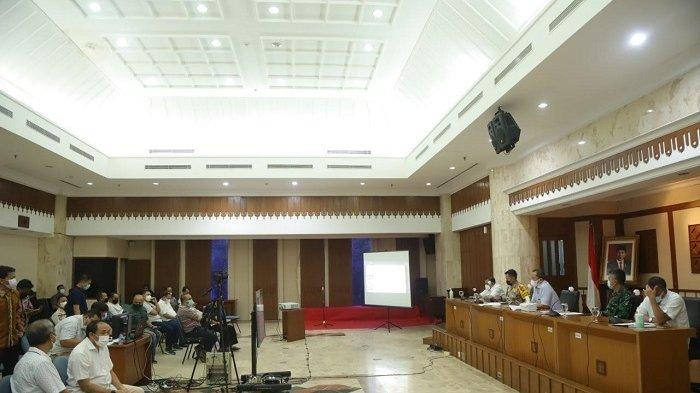 Antisipasi Arus Balik Idul Fitri 2021, Warga Jakarta Utara yang Mudik akan Didata untuk Tes Antigen