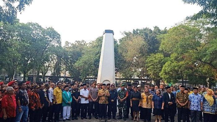 Polrestro Bekasi Siap Amankan Pelantikan Presiden: Siapa yang Berani Ganggu Berati Cederai Demokrasi