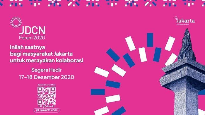 Anies Harapkan JDCN Forum 2020 Lahirkan Kolaborasi yang Lebih Masif