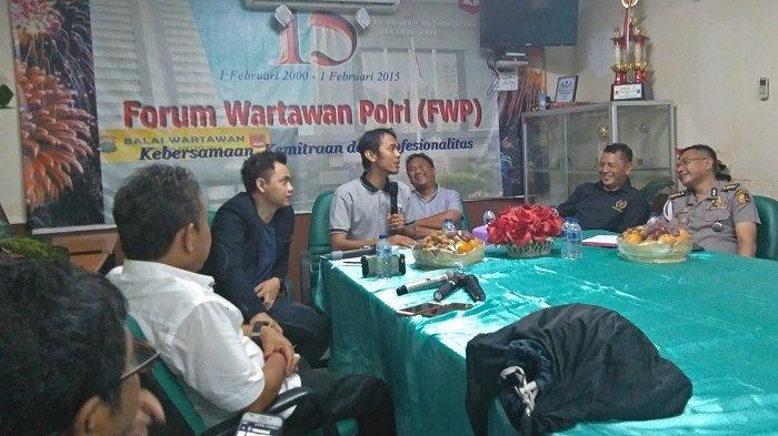 Polri Diminta Bentuk Unit Khusus untuk Tangani Match Fixing di Olah Raga