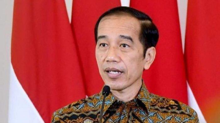 Jokowi Pantau Uji Coba PTM di Jakarta untuk Jadi Bahan Evaluasi Penerapan 25 Persen Pelajar
