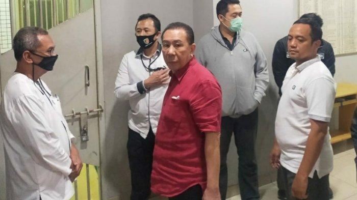 Djoko Tjandra: Tommy Sumardi Saya Kenal Atas Rekomendasi Mantan PM Malaysia Najib Razak