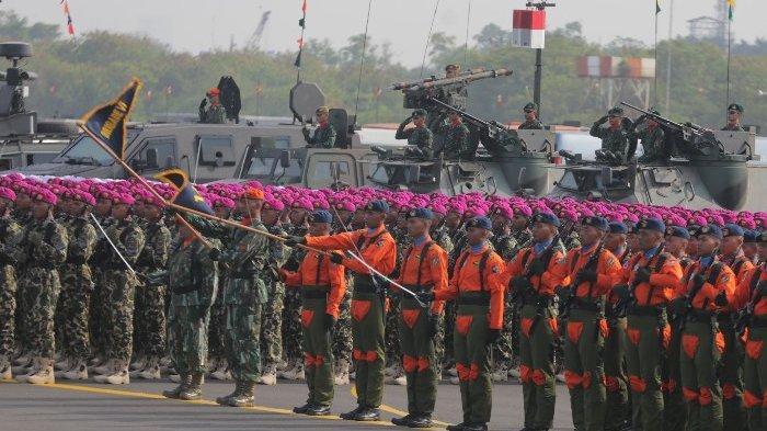 DAFTAR Lengkap Panglima TNI Sejak Tahun 1945: Mayoritas dari Angkatan Darat