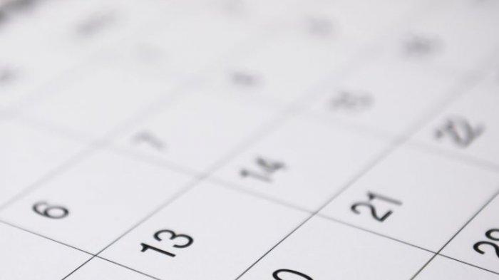 Ini Jadwal Cuti Bersama dan Hari Libur Nasional Desember 2020, Pilkada, Natal Hingga Tahun Baru 2021