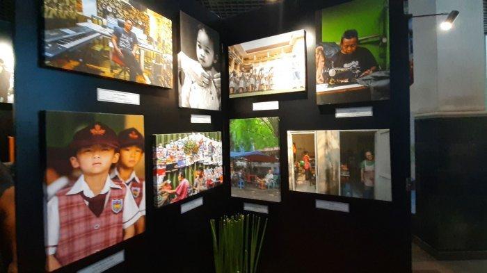 VIDEO: Balaikota DKI Jakarta Gelar Pameran Foto Pahlawan Masa Kini