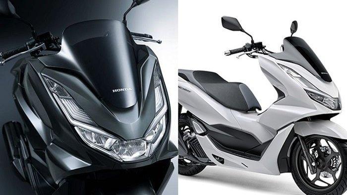 All New Honda PCX 160 Meluncur, Berikut Harga, Fitur Hingga Spesifikasi Generasi Terbaru Honda PCX