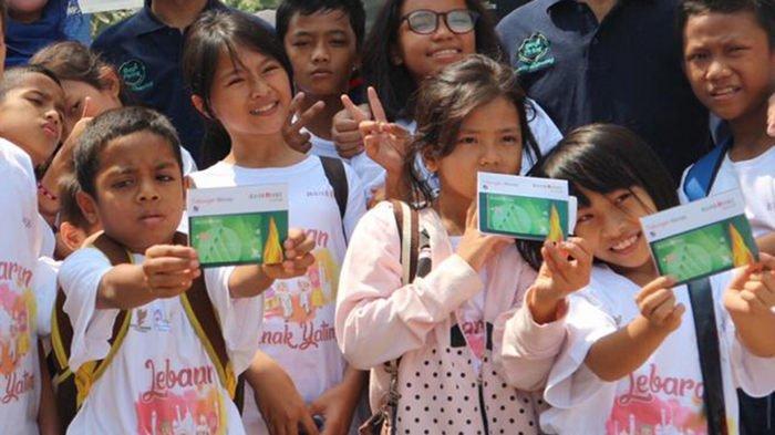 DKI Bukakan Rekening Bagi 5.200 Anak Yatim