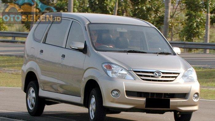 Dana Pas-pasan Beli Mobil Bekas? Daihatsu Xenia Tahun 2004-2007 Bisa Jadi Pilihan, Cuma Rp 50 Jutaan