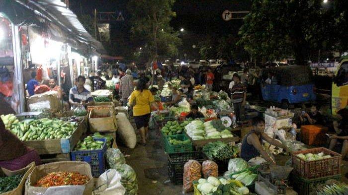 Dilematis, Ribuan ASN sebagai Pengawas Pasar di Jakarta Berisiko Terhadap Penularan Covid-19