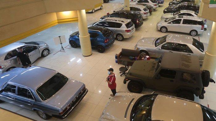Pemerintah Buat Kebijakan Mobil Murah, Pengusaha Mobil Bekas Menjerit