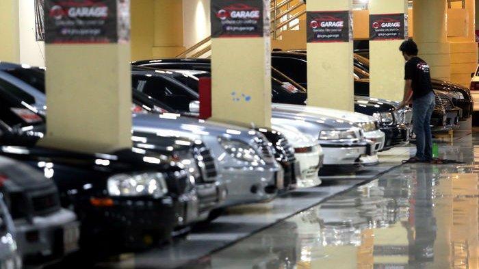 Ingin Mencari Mobil Bekas Harga di Bawah Rp 100 Jutaan? Berikut Ini Rekomendasi Lengkap dari Seva.id