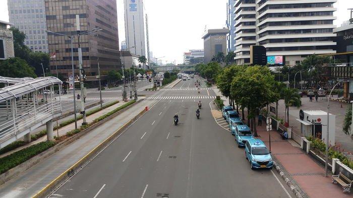 DPRD DKI Jakarta Bakal Panggil Kadishub untuk Bahas Soal Ganjil Genap Sepeda Motor