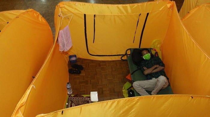 Cerita Warga yang Dikarantina Akibat Tak Memiliki SIKM saat Masuk ke Jakarta