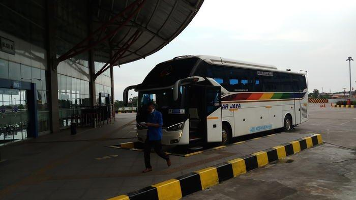 2 Hari Berturut-turut, Tak Ada Kedatangan dan Keberangkatan Bus AKAP di Terminal Pulo Gebang