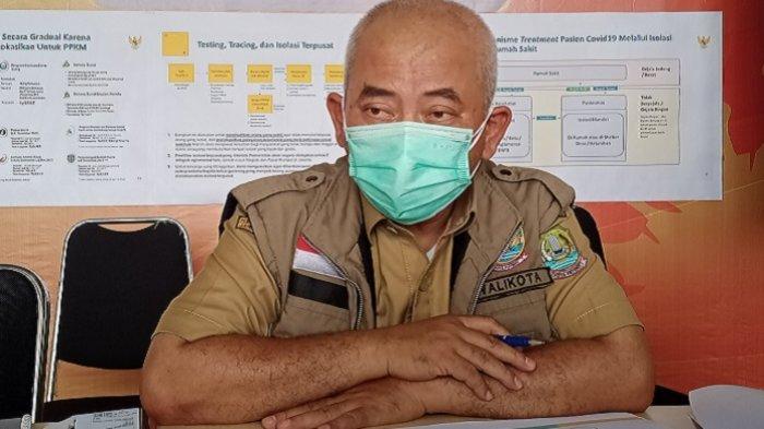 Wali Kota Bekasi Wanti-wanti Warga tak Abai Prokes saat Kasus Covid-19 Menurun