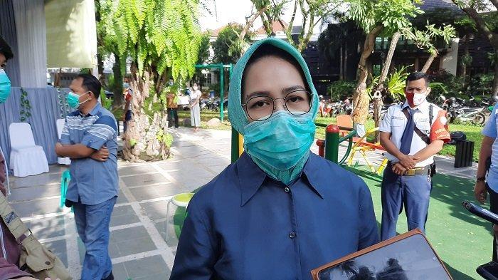 Airin Rachmi Diany Ingin Pasien Covid-19 Berstatus OTG Rileks saat Dikarantina di RLC Kota Tangsel