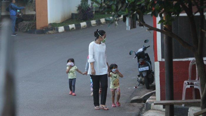 Cegah Penyebaran Virus Corona Meluas, Ridwan Kamil: Jaga Kesehatan Tubuh, Lapor Kalau Ada Gejala