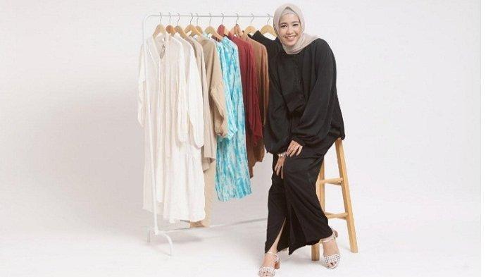 Mulai Rp 175.000, NONA Tawarkan Koleksi Fesyen Busana Loose Wear yang Simpel, Modern, dan Elegan