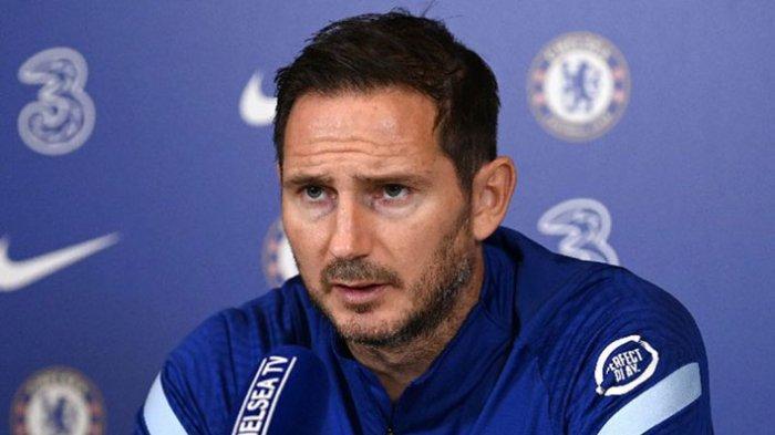 Pelatih Chelsea Frank Lampard Masukan Hakim Ziyech Dalam Skuad Chelsea Malam Ini