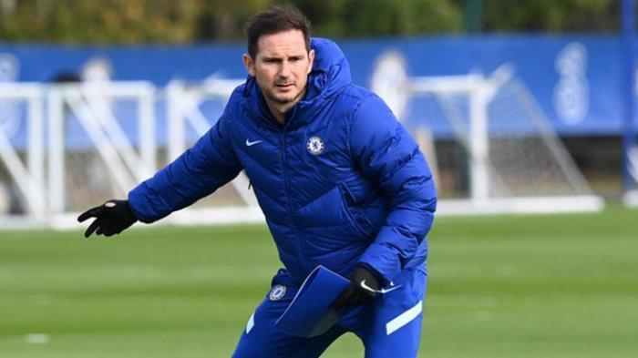 Link Live Piala FA Chelsea vs Luton Town: Saatnya Frank Lampard Kembalikan Performa Skuad The Blues