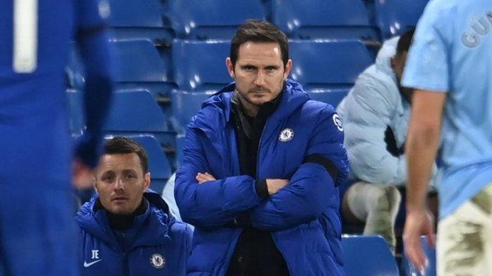 Sudah Habiskan Rp 4,4 Triliun Chelsea Tidak Kompetitif, Abramovich Ancam Pecat Frank Lampard