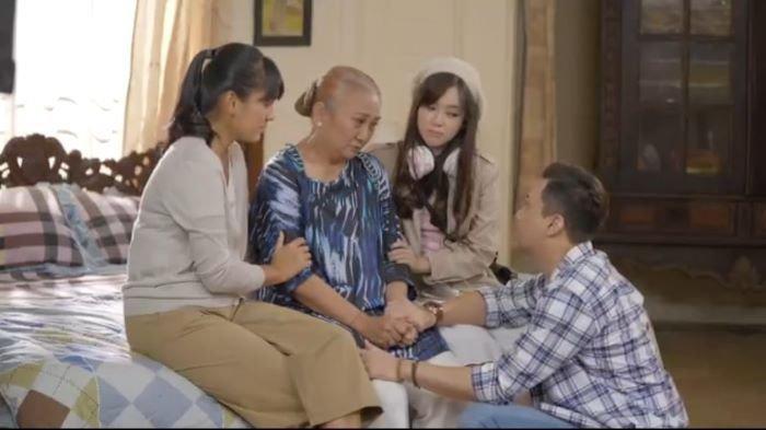 Film televisi spesial Lebaran NET bergenre drama komedi berjudul Maaf Termahal di Dunia akan hadir di layar kaca pada 14 Mei 2021 pukul 21.30 WIB.