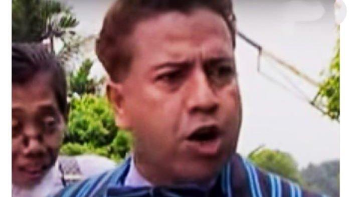 Fuad Alkhar Meninggal Setelah Dinyatakan Positif Covid-19, Ketua RW: Kena Setelah Pulang Kondangan