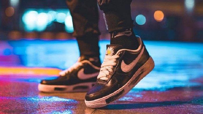 G-Dragon Jalin Kerja Sama Bisnis dengan Nike