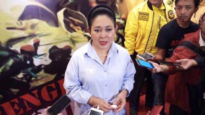 Partai Berkarya Putar Film G30S PKI Full Version, Titiek Soeharto : Sejarah Harus Diluruskan!