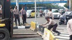 Sebut Aksi Jokowi End Game Bermuatan Politis, Garda: Mitra Ojol Hanya Dicatut dan Dimanfaatkan