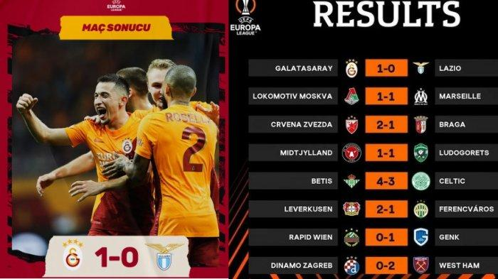Dikalahkan Galatasaray 1-0 karena Blunder Kiper Strakosha, Pelatih Maurizio Sarri dapat Kritikan