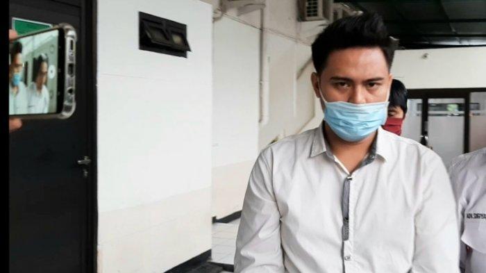 Sugiyarto : Galih Ginanjar Kecewa Divonis Paling Berat Ketimbang Rey Utami dan Pablo Benua