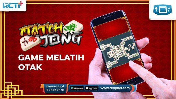 MatchjongGame Tidak Kuras Memori Smartphone dan Bisa Dimainkan Secara Gratis