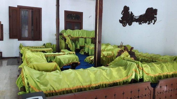 Aneh Tapi Nyata, 5 Kejadian Aneh di Kediaman Presiden Soeharto Ini Diungkap Penjaga Rumah