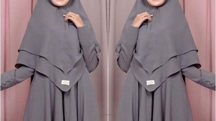 Viral Kisah Gadis Cantik Diputus Pacar Gara-gara Pakai Gamis, Ditinggal Karena Tolak Pakai Celana