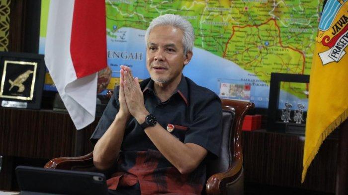 Dukung Jadi Pahlawan Nasional, Ganjar Pranowo: Siapa Sih yang Tidak Kenal Ali Sastroamidjojo?