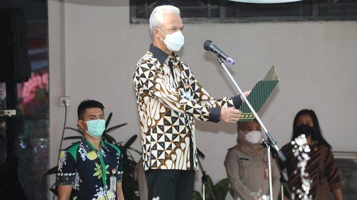 Gubernur Ganjar Apresiasi Keseriusan Kementerian ATR/BPN Berantas Mafia Tanah