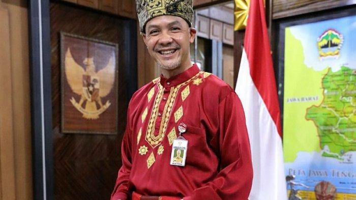 Beberapa Faktor Membuat Ganjar Pranowo Ungguli Prabowo Jadi Sosok Terkuat di Pilpres 2024