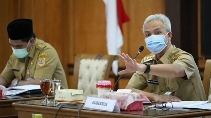 Anggota Komisi E Berstatus PDP Covid-19 Meninggal, Gedung DPRD Jawa Tengah Ditutup Tiga Hari