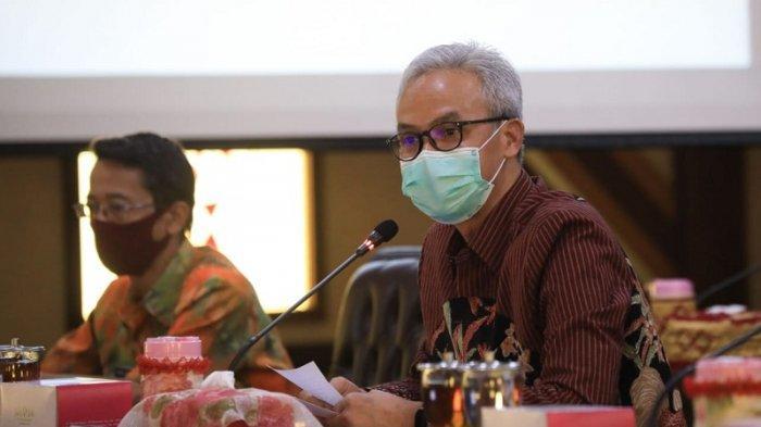 Gubernur Ganjar Dorong Kawasan Industri Kendal Segera Beroperasi