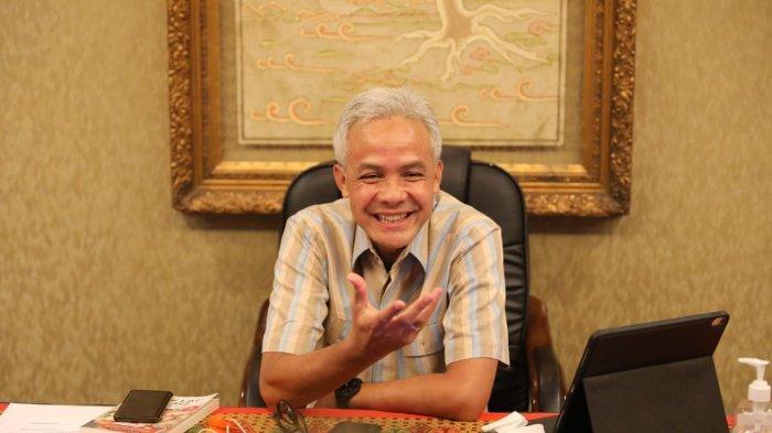 Jawa Tengah Jadi Percontohan Seleksi Calon Anggota Paskibraka 2021