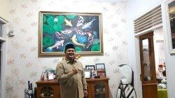 Ketua DPRD Kabupaten Cianjur Dorong Tuntaskan Vaksinasi Covid-19 untuk Guru, sebelum Gelar PTM