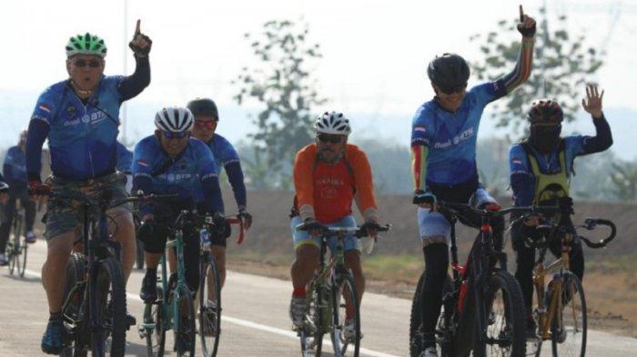 Tour de Borobudur 2019 Bakal Lintasi 6 Obyek Wisata
