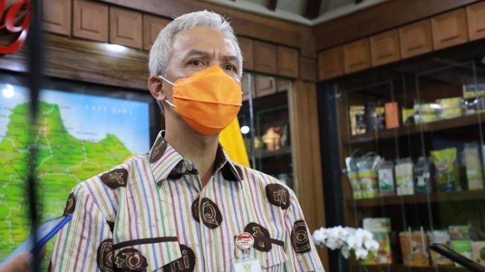 Soal Pidana Konser Dangdut di Tegal, Ganjar Sepakat dengan Pernyataan Mahfud MD